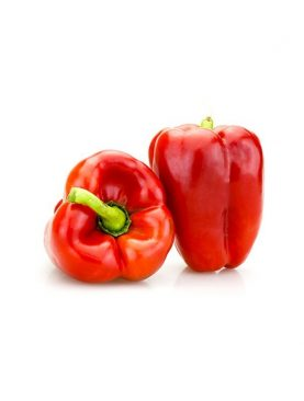 Paprika SOLARIO RED F1