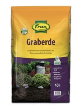 Frux Substrat za grobove 20 L